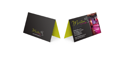 Cheap fold over business card printing colourmoves