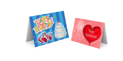 Cheap greeting card printing m4hsunfo