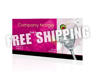 Cheap Business Cards w Free Shipping