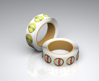 Cheap Roll Label Printing